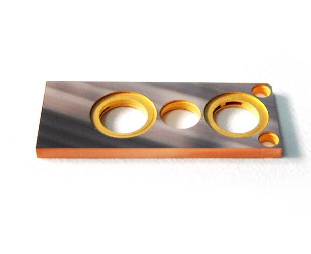 diode laser bar