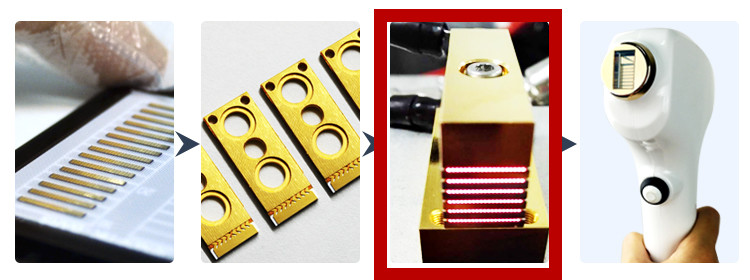 laser diode bar module