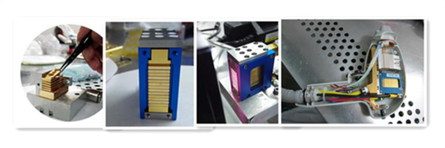 repair SV1802641S Alma Lasers