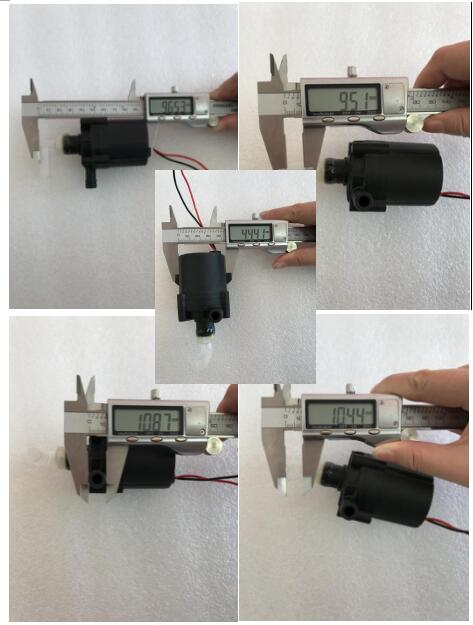 Diode Laser Water Pump