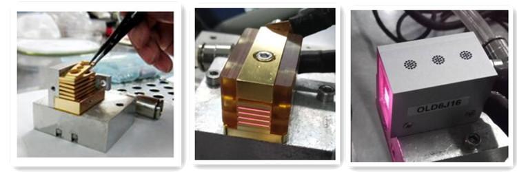 Diode Aroma II Laser Gun