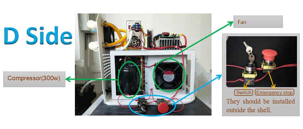 portable diode laser