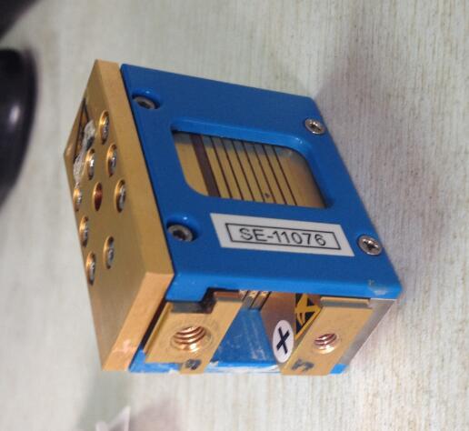 SE-11076 diode laser stack