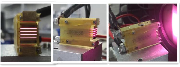 Honkon laser 400W diode module FL000556