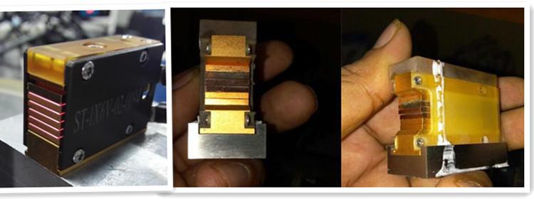 ST-1X6V-02-0094 Honkon Laser 500W diode stack